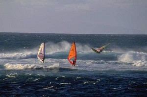 Windsurfing-at-Sandbanks-300x198